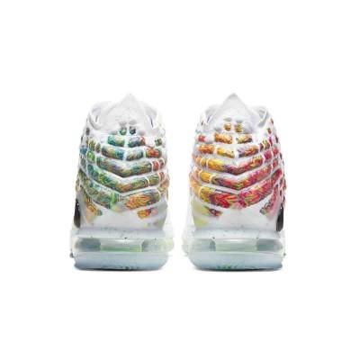 Nike Lebron XVII 'Command Force'-BQ3177-100