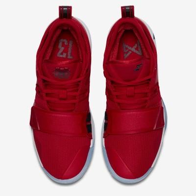 Nike PG2.5 'Fresno' BQ8452-600