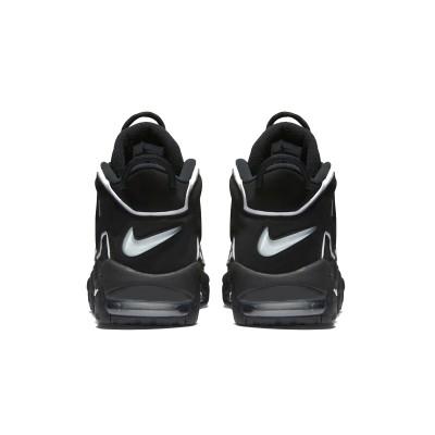 Nike Air More Uptempo OG 'Black'-414962-002