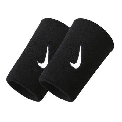 Nike Double Wristband 'Black'-NNN05010OS