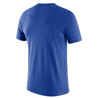 Nike Dri-FIT Dallas Mavericks Logo 'Blue'-AT0407-480