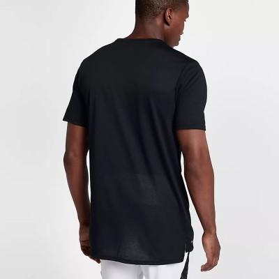 Nike Dry Basketball Tee 'Black' 882172-010