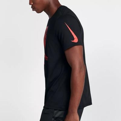 Nike Dry Kyrie T-shirt 'Black' 882180-010