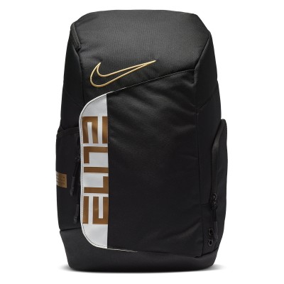 Nike Hoops Elite Pro Backpack 'Gold'-BA6164-013