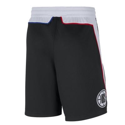 Nike Jr NBA Los Angeles Clippers Swingman Short 'City Edition'-EZ2B7BCPL-CLI