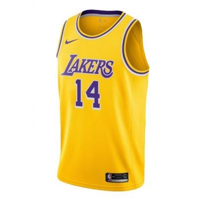 Nike Jr NBA Los Angeles Lakers Swingman Jersey Marc Gasol 'Icon Edition'-EZ2B7BZ2P-LAKMG