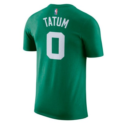 Nike Junior NBA Boston Celtics Nick Name Tee Tatum 'Icon Edition'-EZ2B711F1-BCJTI