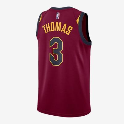 Nike Junior NBA CAVS Swingman Jersey Thomas 'Icon Edition' EZ2B72Z2P-CCIT