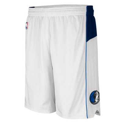 Nike Junior NBA Dallas Swingman Short 'Association Edition'-EZ2B7BAB2-DMA