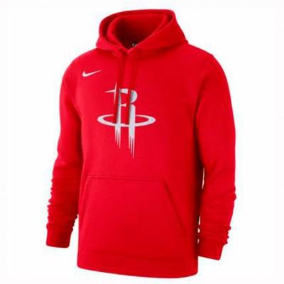 Nike Junior NBA Hoodie Logo 'Rockets'-EZ2B7BBMM-HR