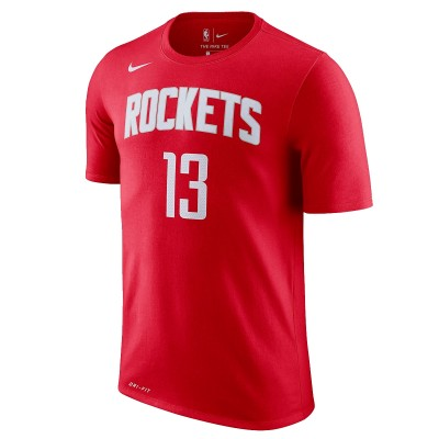 Nike Junior NBA Rockets Nick Name Tee Harden 'Icon Edition'-EZ2B711F1-HRJHI