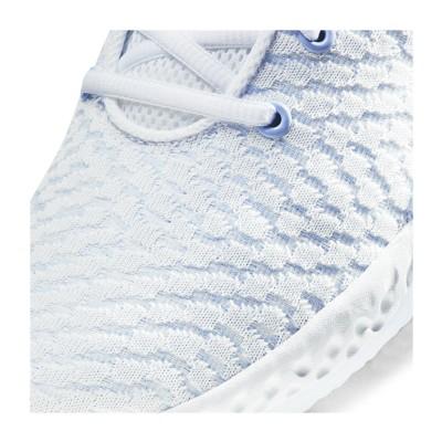 Nike KD Trey 5 VIII Jr 'White'-CK2090-100-Jr