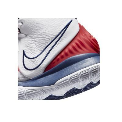Nike Kyrie 6 'USA Team'-BQ4630-102