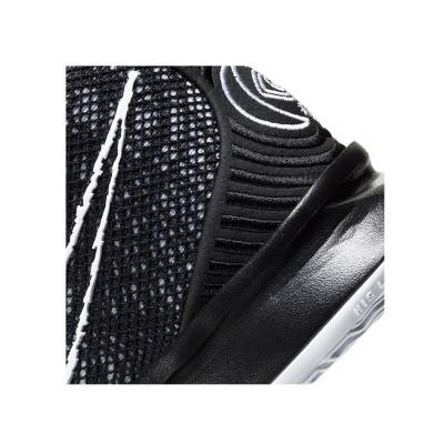 Nike Kyrie 7 'BK Black'-CQ9326-002