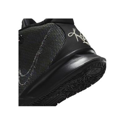 Nike Kyrie 7 Jr 'Black Lime'-CT4080-007