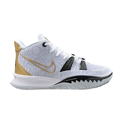 Nike Kyrie 7 Jr 'Gold Ring'-CT4080-101