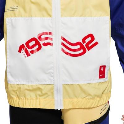 Nike Kyrie Jacket LT WT-BV9295-455