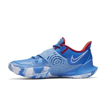 Nike Kyrie Low 3 Jr 'Tie-Dye'-CJ1286-400-Jr