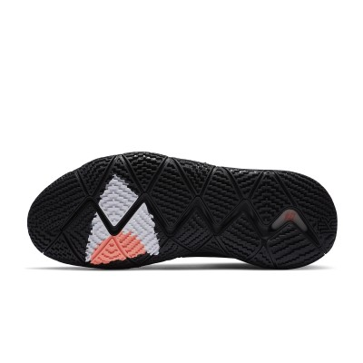 Nike Kyrie S2 Hybrid 'What The Black'-CQ9323-001
