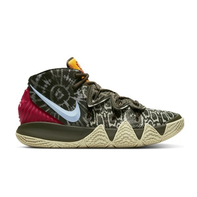 Nike Kyrie S2 Hybrid 'What The'-CQ9323-300