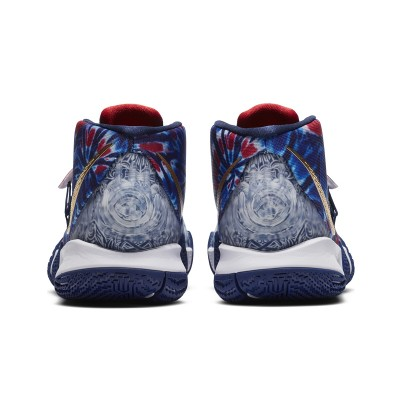 Nike Kyrie S2 Hybrid 'What The USA'-CQ9323-400