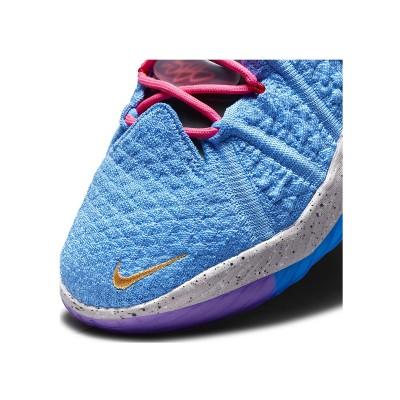 Nike LeBron 18 'Best 1-9'-DM2813-400