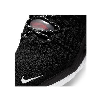 Nike LeBron 18 'Bred'-CQ9283-001