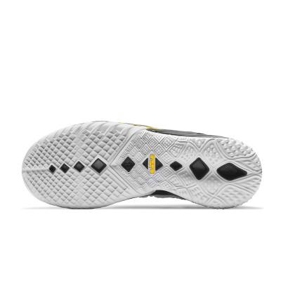 Nike Lebron 18 'Lakers Home'-CQ9283-100