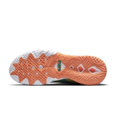 Nike LeBron 18 Low 'LeBronald Palmer'-CV7562-300