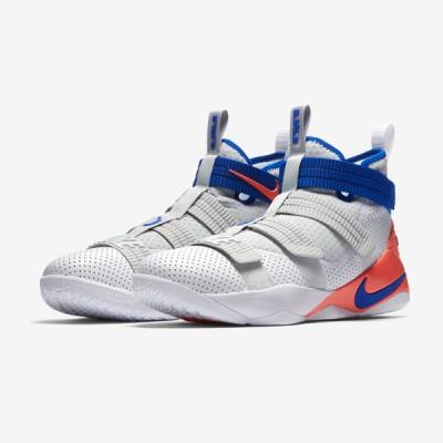 Nike Lebron Soldier XI SFG 'Ultramarine' 897646-101