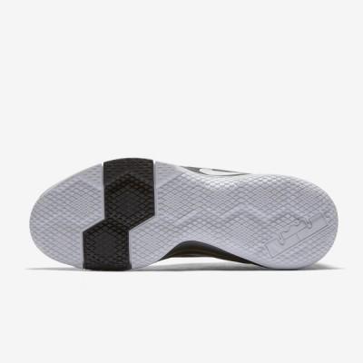 Nike Lebron Witness II 'B&W' 942518-011