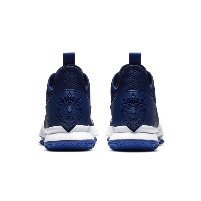 Nike Lebron Witness IV 'Royal Blue'-CV4004-400