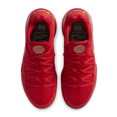 Titan x Nike LeBron 17 Low ?Agimat? CD5008-600