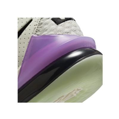 Nike Lebron XVII Low 'Glow In The Dark'-CD5007-005