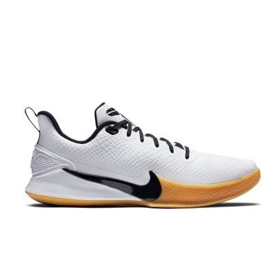 Nike Mamba Focus 'Black & White' AJ5899-100