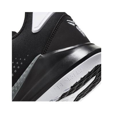 Nike Mamba Fury Jr 'Black'-CK2087-001-Jr
