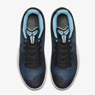 Nike Mamba Rage 'Blue Frog' 908972-400