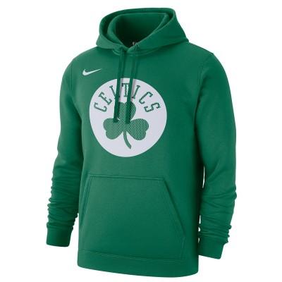 Nike NBA Hoodie Logo 'Celtics'-EZ2B7BBMM-CEL