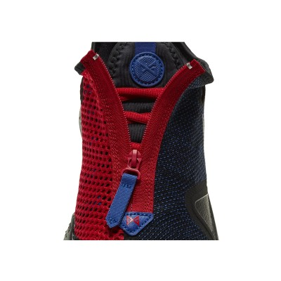 Nike PG 4 GS 'Clippers'-CD5079-006-Jr