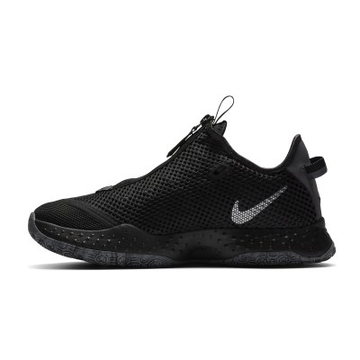 Nike PG 4 'Triple Black'-CD5079-005