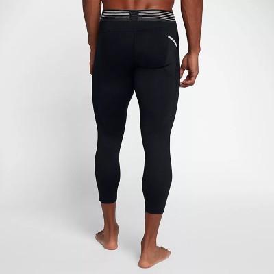 Nike Pro 3/4 Tights 'Black' 880825-010