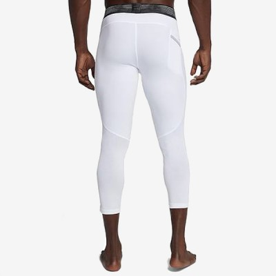 Nike Pro Basketball Tight 'White' 880825-100