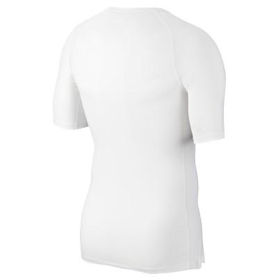 Camiseta Nike Pro Men's Short-Sleeve 'White' BV5631-100