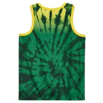 Nike Lituania Olympics Jersey Toyko 2020-CQ0088-341