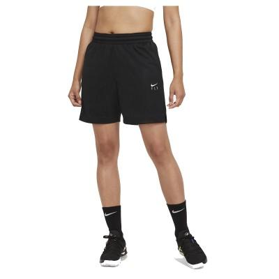 Nike Swoosh Fly Woman 'Black'-CU4573-010
