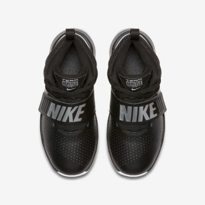 Nike Team Hustle D8 'Black' 881942-001