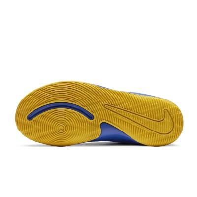 Nike Team Hustle D9 PS 'GSW'-AQ4225-404