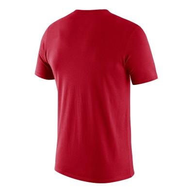 Nike Tee Biggie EX 'Red'-CU1643-657
