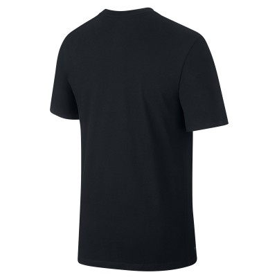 Nike Tee Just do it 'Black'-CD0971-010