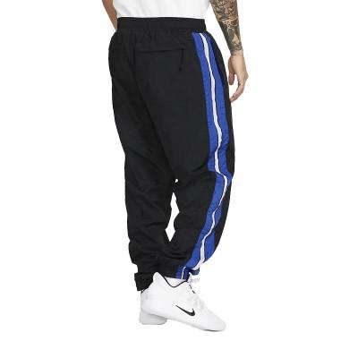 Nike Throwback Basketball Pants 'Royal' AV9758-014